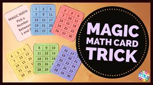 Amaze Your Students With This Math Magic Trick Games 4 Gains