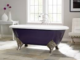 carlton cast iron bath