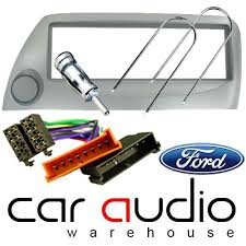 cheap car stereo wiring kit car stereo wiring kit deals on get quotations · ford ka silver full car stereo radio fitting kit includes a silver facia adapter