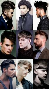 types of male hairstyles undercut hairstyle types hairstyles ideas