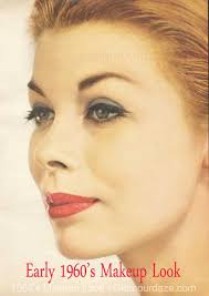 gallery the makeup looks of the 1960 s