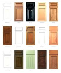 shaker style cabinet door glass styles for kitchen cabinets kitchens 2016
