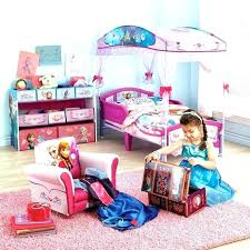 Canopy Toddler Beds For Girls Toddler Canopies Creative Of Frozen ...