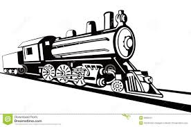 Holiday Coloring Pages » Steam Train Coloring Pages - Free ...