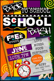 School Poster Designs 2 830 Customizable Design Templates For Back To School Postermywall