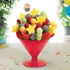 Birthday Wish Tini Edible Arrangements