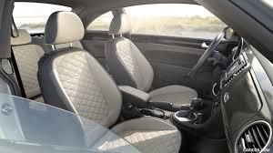 2017 volkswagen beetle interior 9 of 57