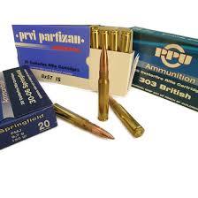 Prvi Partizan 375 H H Mag Sp Rn 19 5g 300gr 44 00