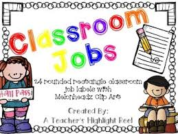 Melonheadz Job Chart Worksheets Teaching Resources Tpt