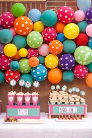 fun n frolic 5 diy balloon decoration ideas without helium