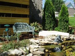 Small Picture 106 best Home Landscaping Ideals images on Pinterest Backyard
