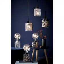 nordlux hollywood 46483000 clear pendant light