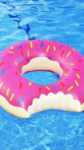 summer pool tumblr. Cute Summer Pool Floaties Wallpapers 😊🌊 (walls Found On Girly Wallpaper App) Tumblr