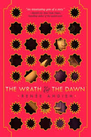 the wrath and the dawn renee