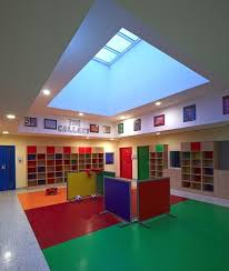 College Of Interior Design Adorable Celebrating Childhood School College Hostel Interior