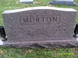 Merle Melinda Young Morton (1902-1979) - Find A Grave Memorial