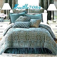 brown and blue bedding brilliant aqua comforters twin full queen comforter sets for grey walls comforter