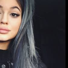 Kylie Jenner\u0027s a Silver Fox! Do You Like Her Unusual New Hair ...