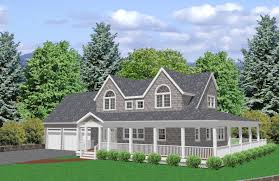 Cape Cod House PlansCape Cod Home Plans