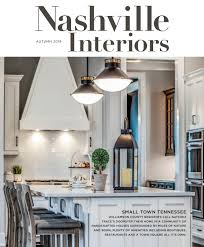 Zac Brooks Interior Design Nashville Interiors Fall 2019 By Nashville Interiors Issuu