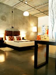 Concrete Floor Bedroom Design Flooring Tips For Master Bedroom Master Bedroom Ideas