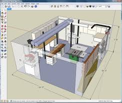 formerly known as google sketchup this is a great option for cad professionals