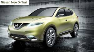 new car launches before diwaliNissan New XTrail coming with six new cars before Diwali 2013