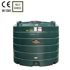 Home Heating Oil Tank Size Chart 2 554 Litres Bunded Oil Tank Carbery 2500vb Vertical