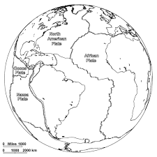 World Map Coloring Pages For Kids 1 Futuramame