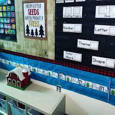 Linear Calendar Mrs Hoffers Spot