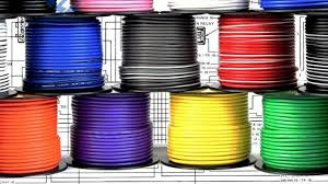 30 Amp Wire Size Chart 12 Volt Wiring Wire Gauge To Amps Offroaders Com