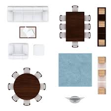 Royalty Free Round Dining Table Top View Pictures Images and Stock