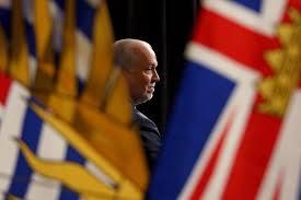 Explore life stories, offer condolences & send flowers. Legal Review Shows British Columbia Can T Restrict Interprovincial Travel Horgan Infonews Thompson Okanagan S News Source