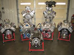 Custom Drag Racing Engines & Transmissions | Awesome Engines ...