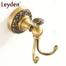 vintage coat hooks nz high quality luxury clothes hook wall mounted antique brass retro towel robe
