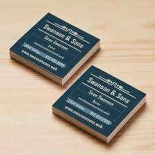 Square Business Cards Size 25 X 25 Vistaprint