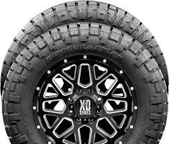 All New Nitto Ridge Grappler Tires Jeep Renegade Forum