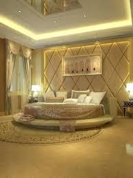 white and gold bedroom decor black
