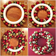 Easy To Make Christmas Crafts