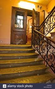 Old House Staircase Design Gus Russia St Petersburg 300 Years Old Venice Of The North