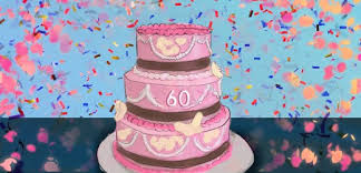 what to get the woman turning 60