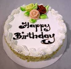 Small Birthday Cake Easy Making Beautiful Presenting