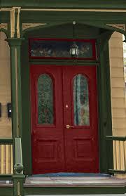 painting your front door oldhouseguy