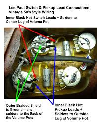 the fabulous four mods for your strat tele les paul and super jonesyblues les paul wiring tips diy videos