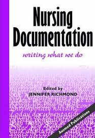 Nursing Documentation Charting By Exception Nursing Documentation Jennifer Richmond 9780958717106