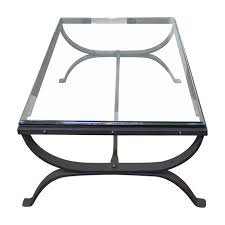 coffee table forged iron glass coffee tables metal end tables for living room extraordinary