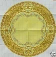 Shillcraft Exacta Graph Paper Pattern 252 Fresco 45x45 Round W