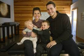 Rising Stars: Matt and Monica Smith reinvent the chiropractic office for  the 21st century | Chattanooga Times Free Press