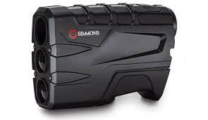 simmons laser rangefinder. product photo simmons laser rangefinder
