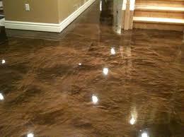 concrete flooring options wet basement flooring options pertaining to basement flooring solutions plan